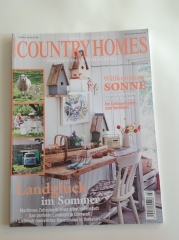 2014 Country Homes