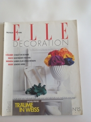 1993/94 Elle Decoration