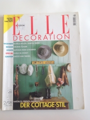 1998 Elle Decoration
