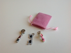 DIY Charms-Beauty-Set
