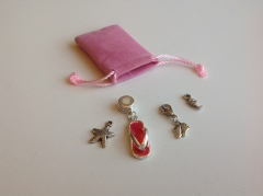 DIY Charms-Strand-Set