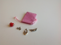 DIY Charms-Love-Set