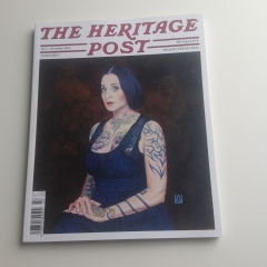 The Heritage Post November/15