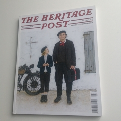 The Heritage Post Januar/14