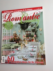 2012 Romantic Country November - Dezember