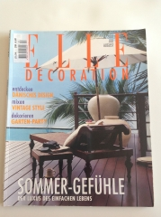 2001 Elle Decoration