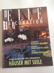 2000 Elle Decoration