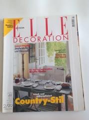 1999 Elle Decoration
