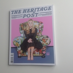 The Heritage Post Mai/15