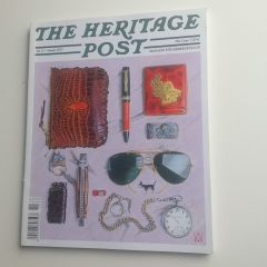 The Heritage Post Januar/15