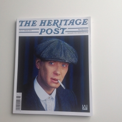 The Heritage Post Oktober/15